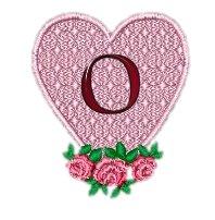 Immagine lettera O