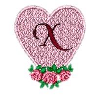 Immagine lettera X