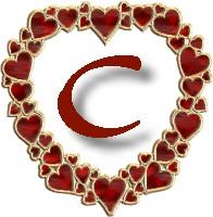 Immagine lettera C