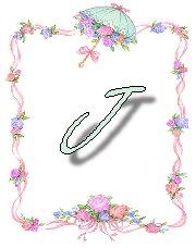 Immagine lettera J
