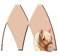 Immagine lettera M