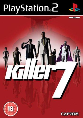 لعبة القتل Killer 7 ps2 Killer_7_Ps2