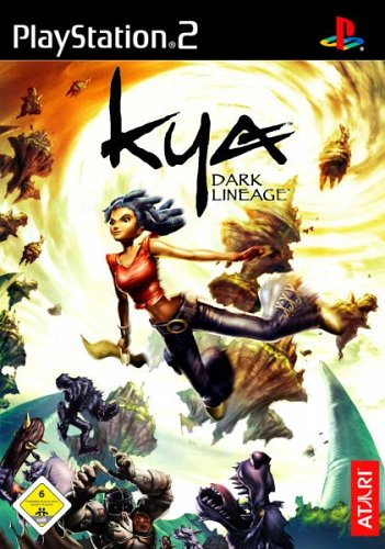 تنزيل لعبة Kya - Dark Lineage ps2 Kya_Dark_Lineage_Ps2
