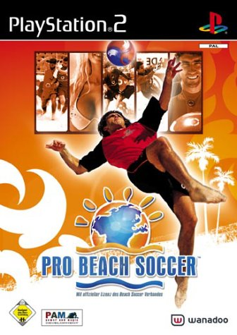 DOWNLOAD FREE ULTIMATE PRO BEACH SOCCER (PS2