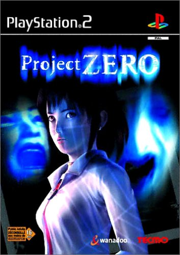 Silent Hill, Resident Evil et autres Survival-Horror Project_Zero_Ps2