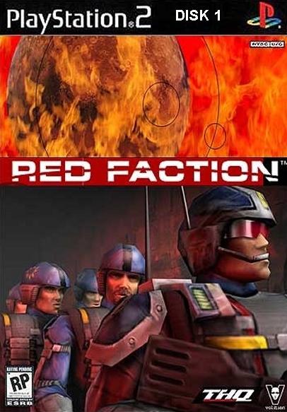 Red faction 2: обзор, геймплей, дата выхода   pc игры playmap. Ru.