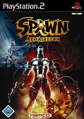 Spawn Armageddon (PS2)
