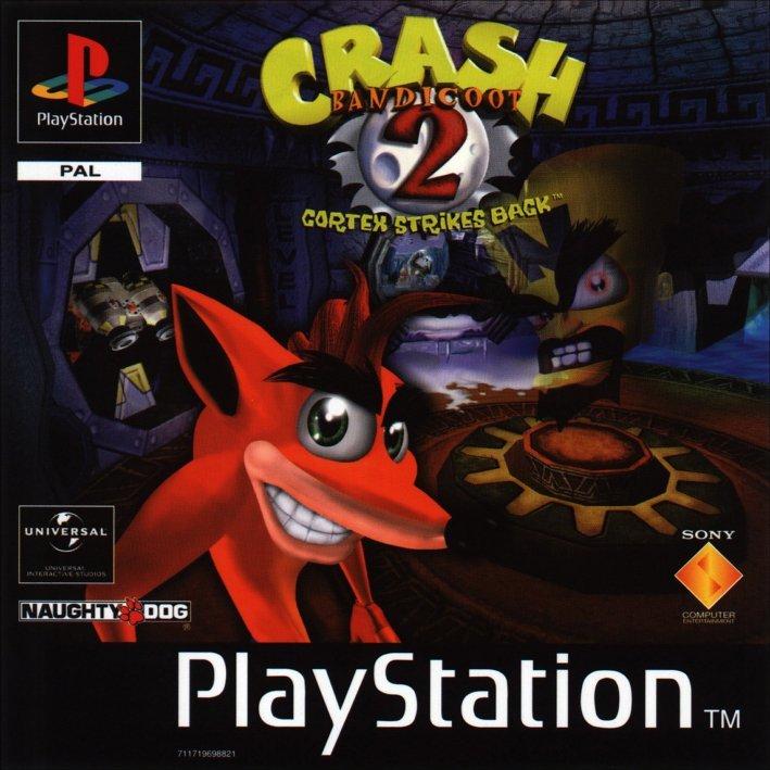 Crash Bandicoot Pack Crash_Bandicoot_2_PAL-front