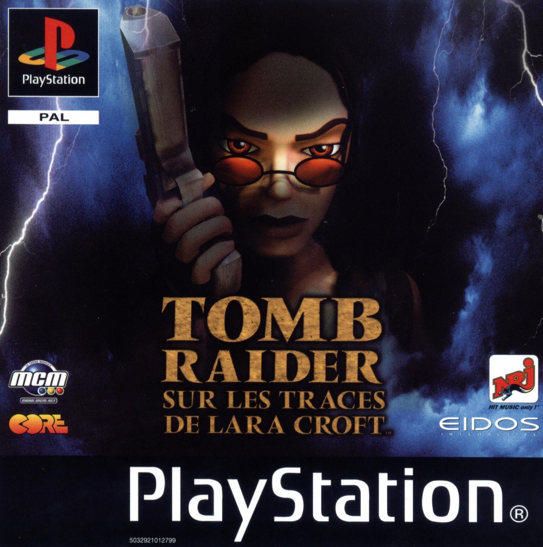 Tomb Raider 5: Sur les traces de Lara Croft