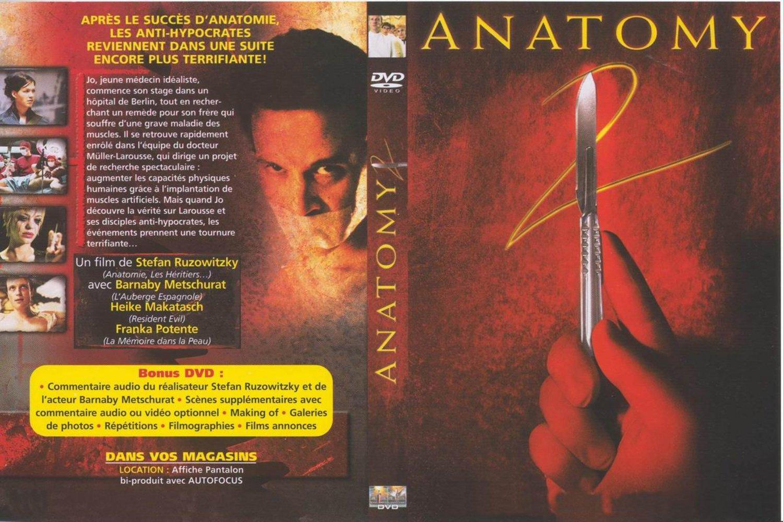 Atemberaubend Anatomie Eines Films Fotos - Anatomie Von Menschlichen ...