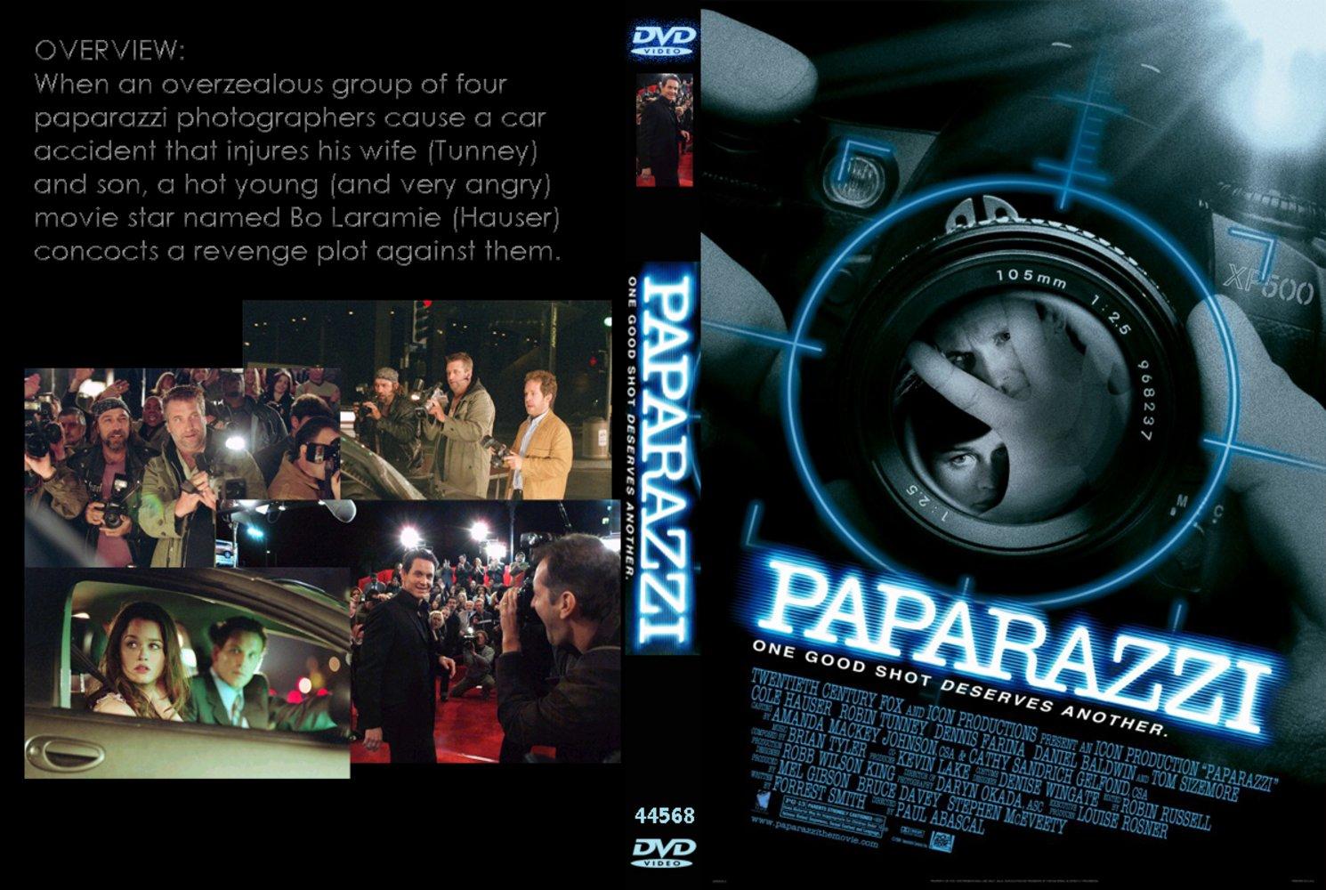 paparazzi movie
