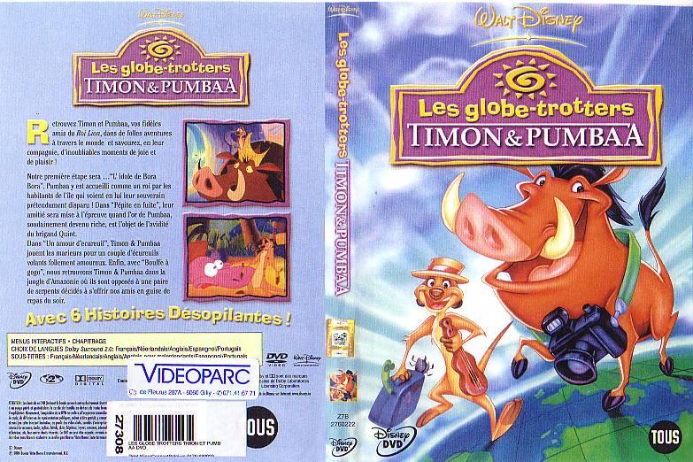 Mondo Blu: COVER DVD FILM \