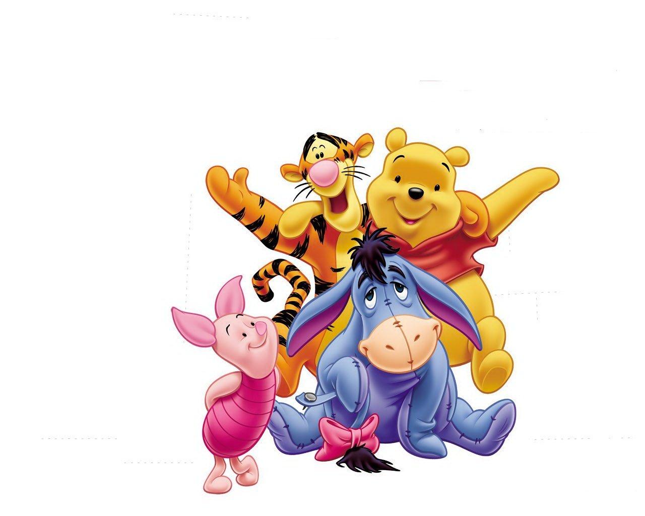 Wallpapers scrensaver sfondi gratis di winnie the pooh