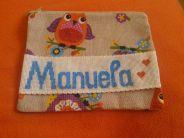 Immagine personale di Manuela