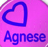 Immagine personale di Agnese