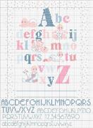 Schema alfabeto  Bambini