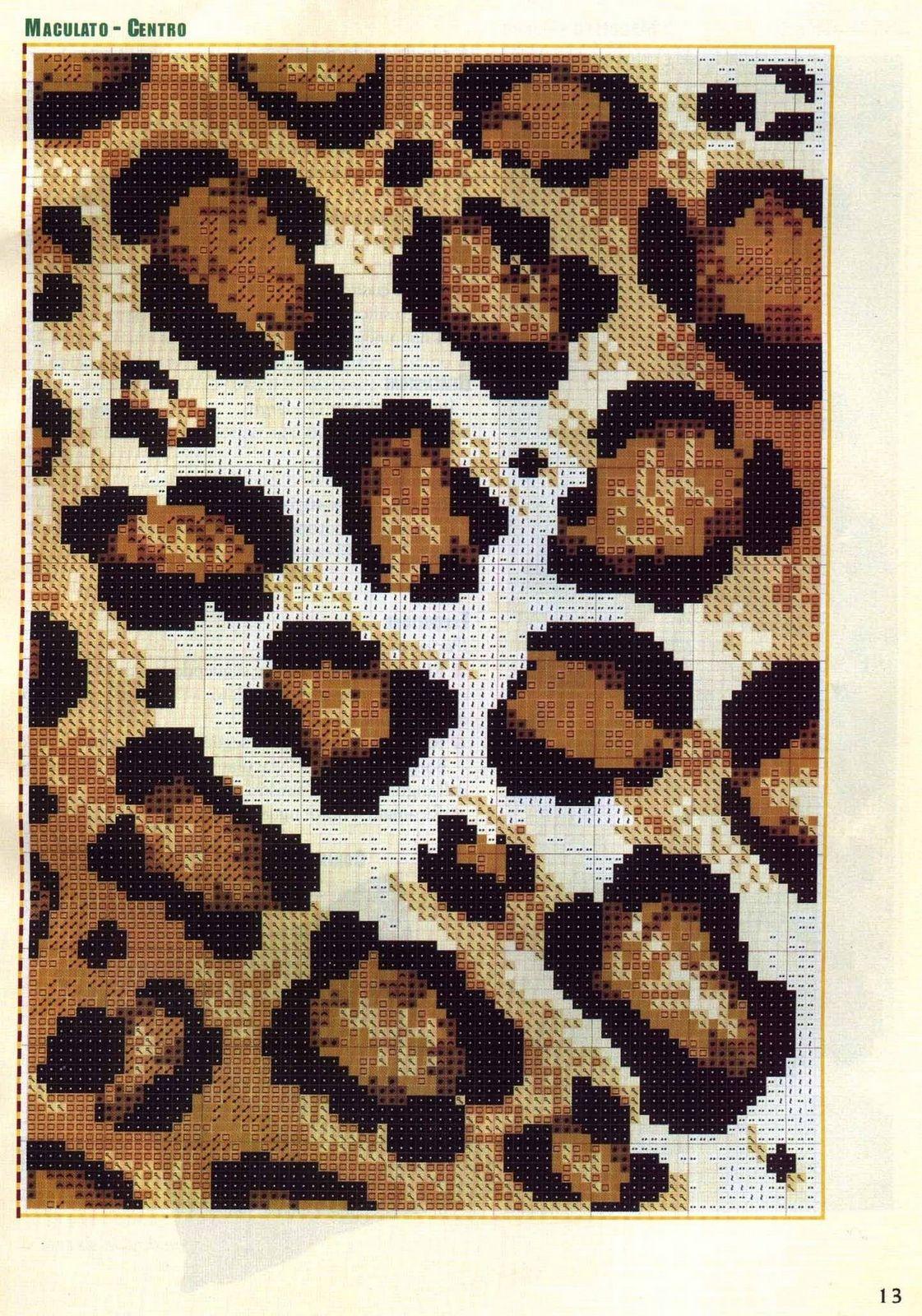 of look leopardato renata incorreggibili do wallpaper - Tumm-Tutum
