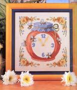Schemi punto croce orologi schemi 149 for Orologio punto croce schemi gratis
