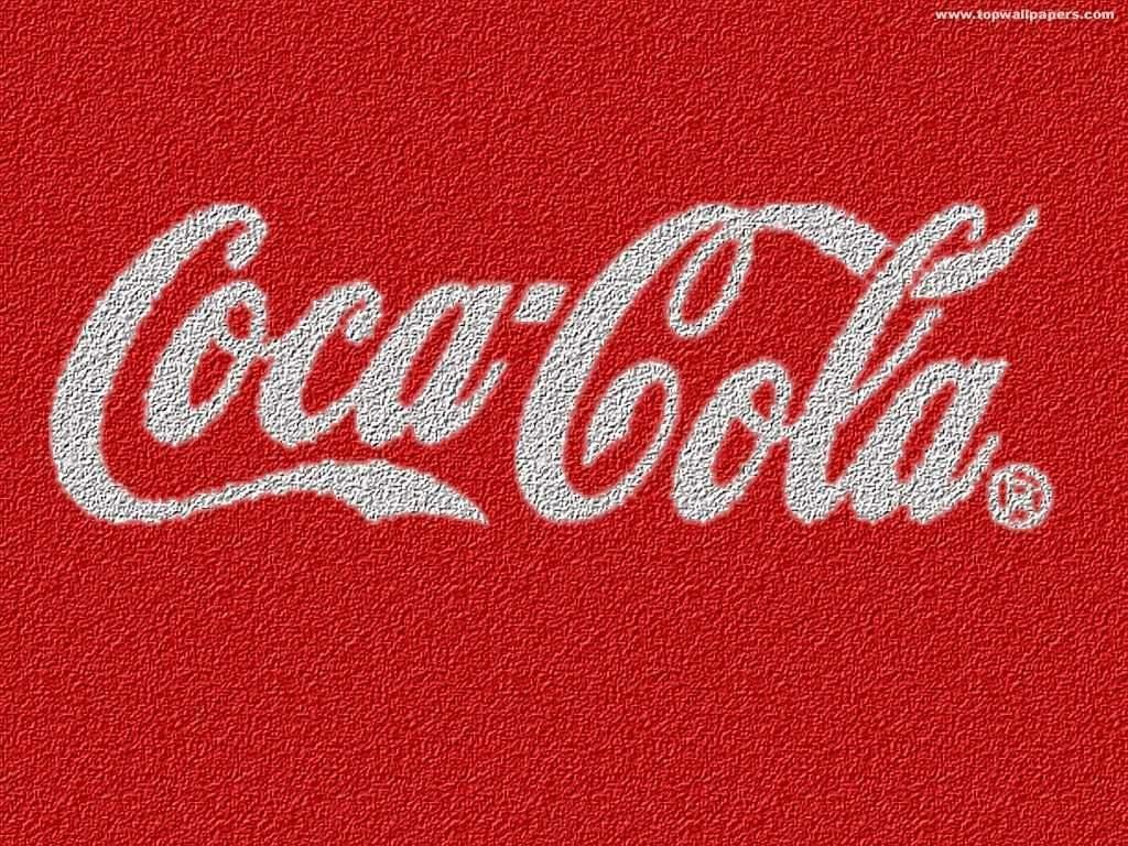 Sfondo Coca Cola 21345
