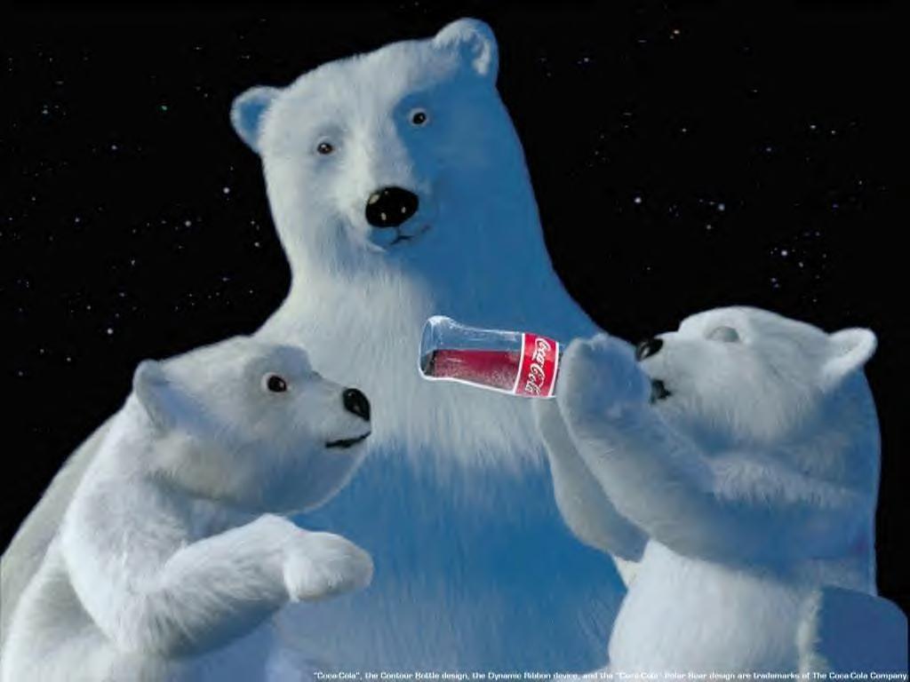 Sfondo Coca Cola 21349